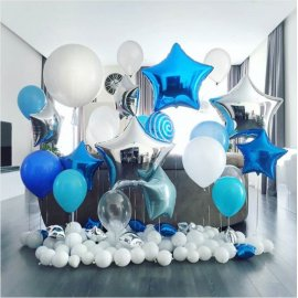 middle-left-color-center-bottom-2-1-0--1542652105.7193 Фотозона из шаров для мальчиков
